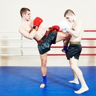 Basics of Kickboxing