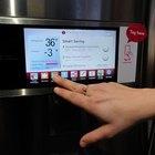 Códigos de error del refrigerador LG