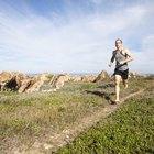 Characteristics of a Runner