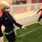 Ideias para brincadeiras com a boneca Barbie