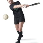 Slow-Pitch Softball Drills