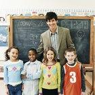 ¿Qué aptitudes se necesitan para convertirse en maestro?