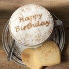 Presentes de aniversário originais para alguém que está fazendo 90 anos