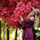 Moda: Paletas de colores para el otoño