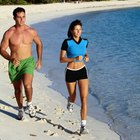 Sprint Intervals vs. Jogging to Improve Oxygen Uptake
