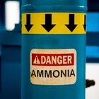 Cómo mezclar con seguridad el amoníaco para limpiar