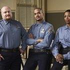 ¿Qué tipos de trabajos hay para un oficial de policía?