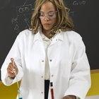 Como a trigonometria é utilizada na química?