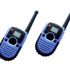 What Is the Difference Between a CB & a Walkie-Talkie?