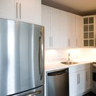 How to Soften a Refrigerator Seal
