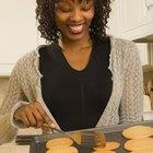 Elabora galletas con preparación para panqueques