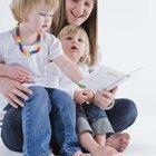 Cómo los padres pueden mejorar la comprensión de lectura de su hijo