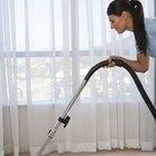 Como limpar o filtro HEPA do aspirador Rainbow série E