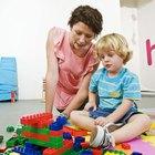 Herramientas de estimulación para niños con lesión cerebral