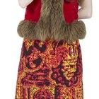Moda de los hippies en los años 60