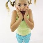Ideias malucas para cabelo de criança