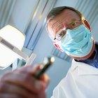 Quais os efeitos colaterais do alisamento e raspagem dental para as gengivas?