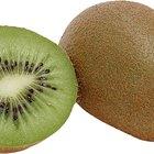 How to Eat Kiwi Fruit