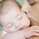¿Qué hacer cuando un bebé tiene problemas para dormir en el día?