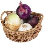 Cómo sofreir cebollas en el microondas