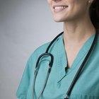 ¿Cuáles son las actividades principales en el trabajo de un pediatra?