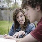 Como ensinar adolescentes com dificuldades a ler e escrever