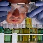 ¿Cuáles son las tareas de un químico ambiental?