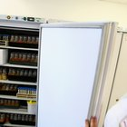 Cómo solucionar problemas de un refrigerador de serie profesional o galería Frigidaire
