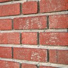 How to Build a Brick Corner