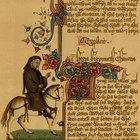 Diferenças entre literatura medieval e literatura renascentista