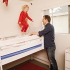 How to Debunk a Bunk Bed