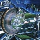 Como sangrar freios ABS da GM