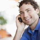 Listas de cosas para hablar por teléfono