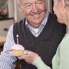 Ideas para cumpleaños de 80 años