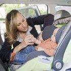 Seguridad de los artículos para bebé