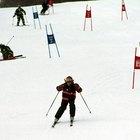 Esquiar cerca de Boston