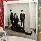 Os Beatles e a Beatlemania