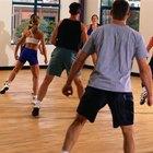 Basic Exercise Routines