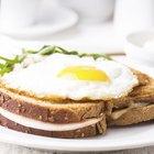 Las 20 mejores formas de usar huevos