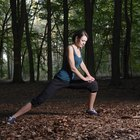Physical Therapy Exercises for the Iliac Muscle Area