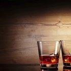 Receita econômica para fazer whisky caseiro