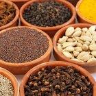 Sintomas de alergia à pimenta