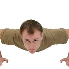 Military Exercises for Muscle Failure