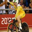 Lifting Routine for Track Cyclists