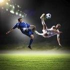 10 avances tecnológicos del fútbol