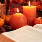 Actividades de la Biblia para los niños sobre el día de Acción de Gracias