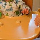 Desarrollo físico en la infancia