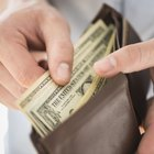 How Much Cash on Hand Can You Have During a Bankruptcy?