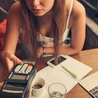 Can a Restaurant Owner Charge a Waitress Credit Card Fees?