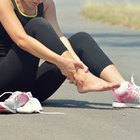 Remedies for Cramps in the Toe, Foot, Calf and Leg